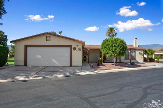 73450 Country Club Drive #203, Palm Desert, CA 92260 (#219019181DA) :: eXp Realty of California Inc.