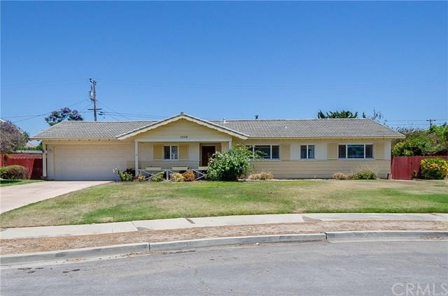 3228 Arbor Lane, Santa Maria, CA 93455 (#PI19160176) :: RE/MAX Parkside Real Estate
