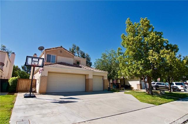 39854 Avenida Miguel Oeste, Murrieta, CA 92563 (#SW19166218) :: Allison James Estates and Homes