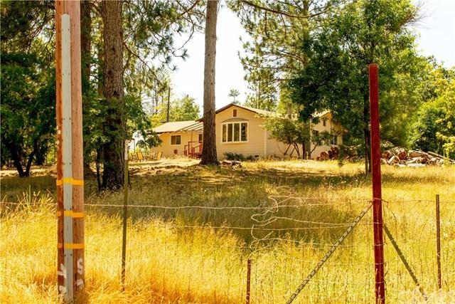 9701 Wagner Road, Coulterville, CA 95311 (#MC19166253) :: Twiss Realty