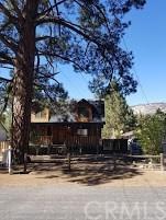 1309 E Country Club Boulevard, Big Bear, CA 92314 (#EV19166247) :: The Miller Group