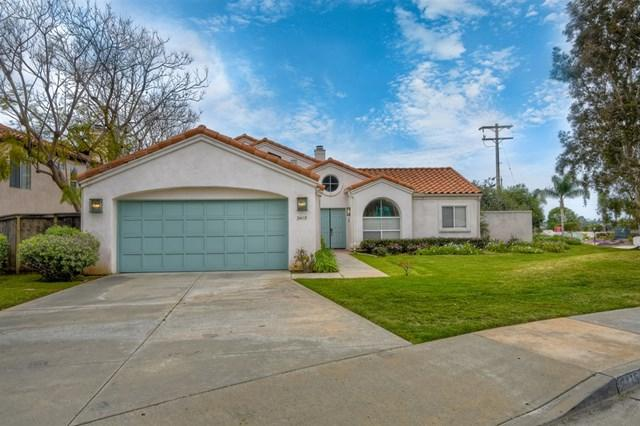 2415 Tuttle St, Carlsbad, CA 92008 (#190038779) :: Abola Real Estate Group