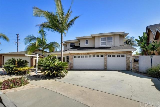 1720 Emerald Cove Way, Seal Beach, CA 90740 (#PW19166026) :: Scott J. Miller Team/ Coldwell Banker Residential Brokerage
