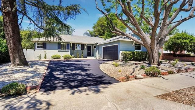 11215 Dempsey Avenue, Granada Hills, CA 91344 (#BB19164907) :: RE/MAX Masters