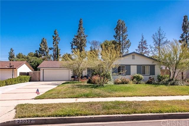 23052 Cohasset Street, West Hills, CA 91307 (#SR19166301) :: Bob Kelly Team
