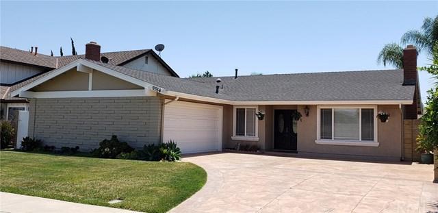 9354 Jojoba Avenue, Fountain Valley, CA 92708 (#OC19166302) :: RE/MAX Masters