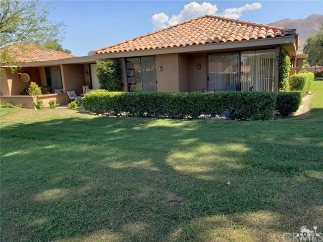 130 La Cerra Drive, Rancho Mirage, CA 92270 (#219019203DA) :: Berkshire Hathaway Home Services California Properties
