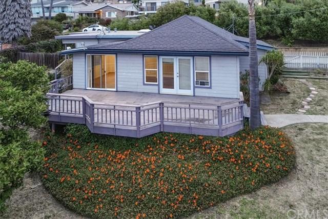 699 Paula Street, Morro Bay, CA 93442 (#SC19162499) :: RE/MAX Parkside Real Estate