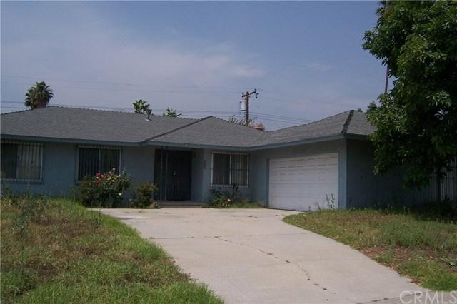 27028 Stratford Street, Highland, CA 92346 (#EV19166348) :: Bob Kelly Team