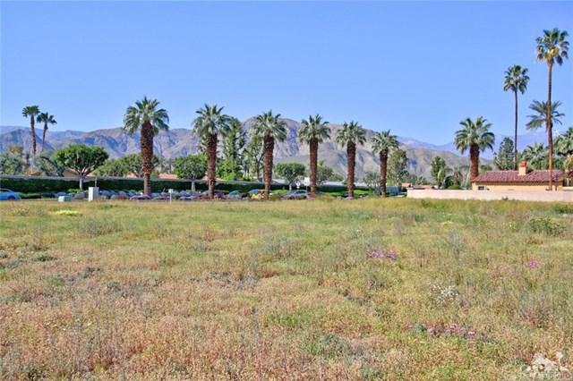 Thompson Road, Rancho Mirage, CA 92270 (#219018767DA) :: Berkshire Hathaway Home Services California Properties