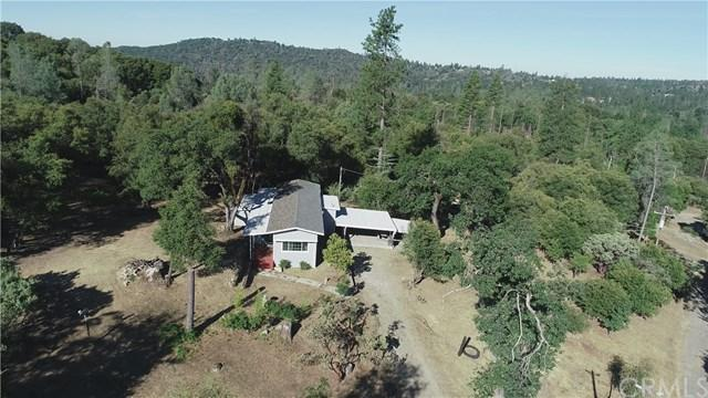 4875 Whitmore Drive, Mariposa, CA 95338 (#MP19164054) :: Fred Sed Group