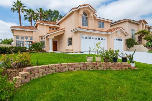 5155 Via Mindanao, Oceanside, CA 92057 (#190038822) :: Bob Kelly Team