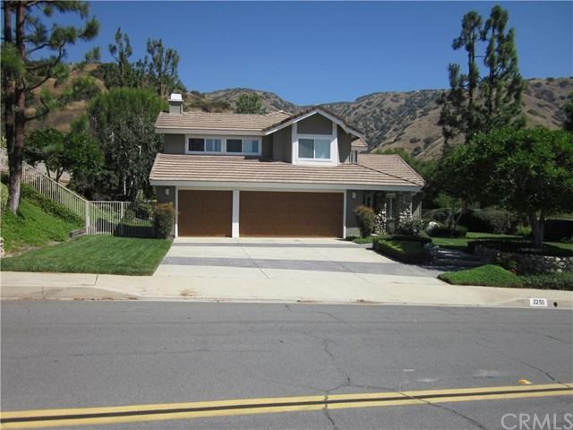 2250 Terrebonne Avenue, San Dimas, CA 91773 (#CV19166428) :: Cal American Realty