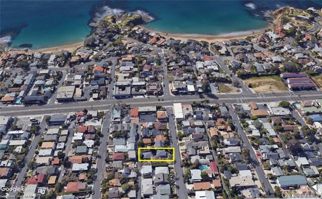 245 Chiquita Street, Laguna Beach, CA 92651 (#LG19166434) :: Fred Sed Group