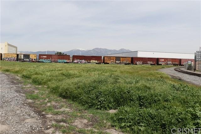 0 Edison Avenue, Chino, CA 91710 (#SR19166436) :: The Darryl and JJ Jones Team
