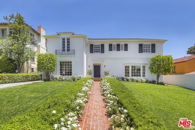 2228 N Catalina Street, Los Angeles (City), CA 90027 (#19487926) :: RE/MAX Masters