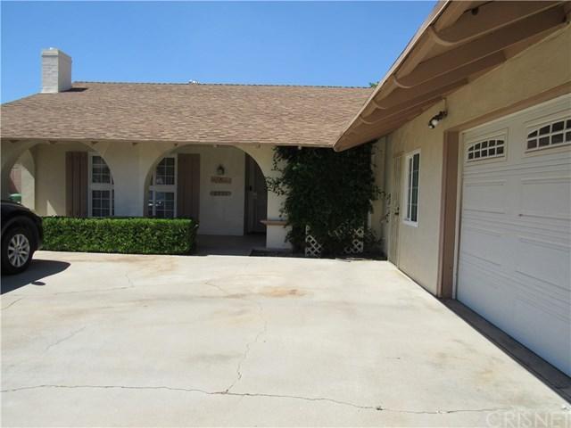 2531 E Avenue R1, Palmdale, CA 93550 (#SR19166190) :: Bob Kelly Team