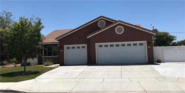1072 Sun Up Circle, San Jacinto, CA 92582 (#SW19166504) :: RE/MAX Empire Properties