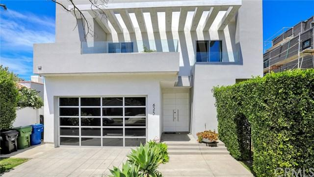 625 N Curson Avenue, Los Angeles (City), CA 90036 (#IN19166368) :: RE/MAX Masters