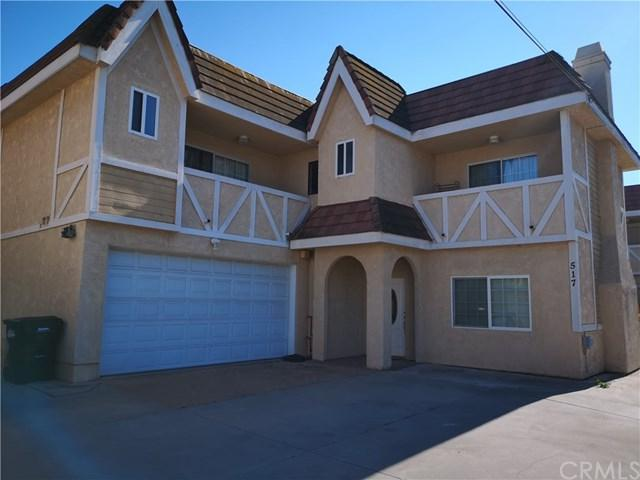 517 S Alhambra Avenue, Monterey Park, CA 91755 (#WS19165434) :: The Miller Group