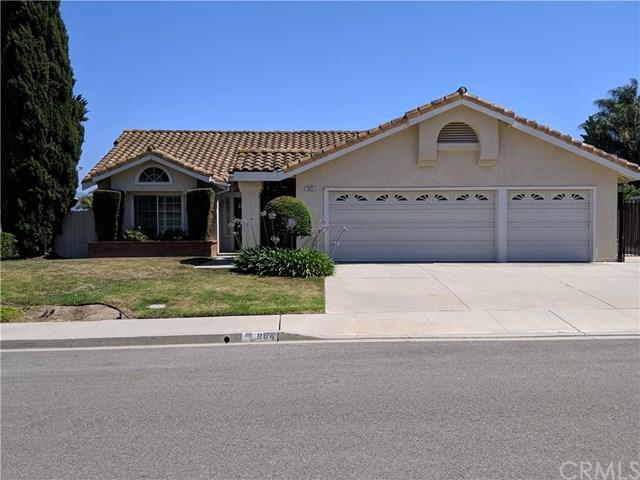 884 Calle Higuera St, Camarillo, CA 93010 (#OC19166610) :: Fred Sed Group