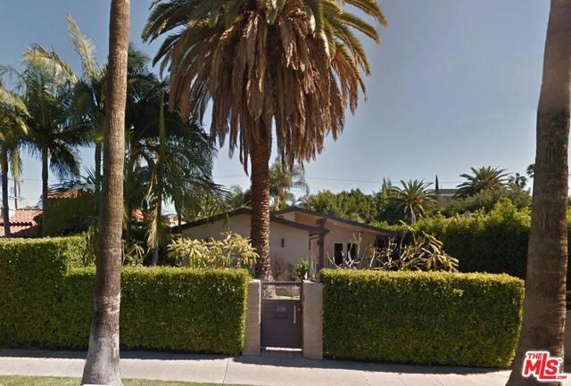 336 N Sweetzer Avenue, Los Angeles (City), CA 90048 (#19488532) :: RE/MAX Masters