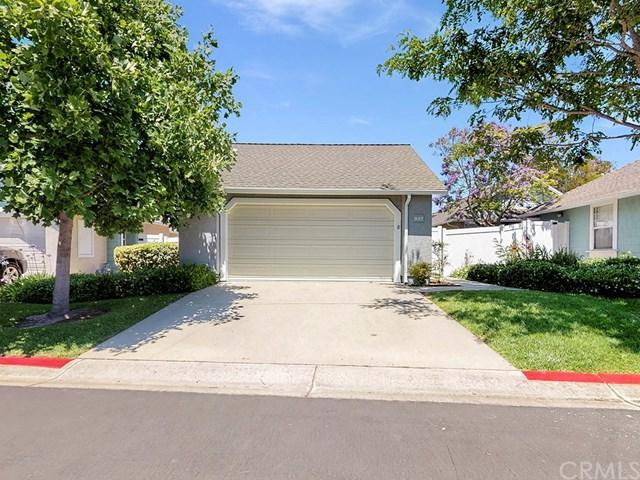 927 Bluebell Way #13, San Luis Obispo, CA 93401 (#SP19166621) :: Fred Sed Group