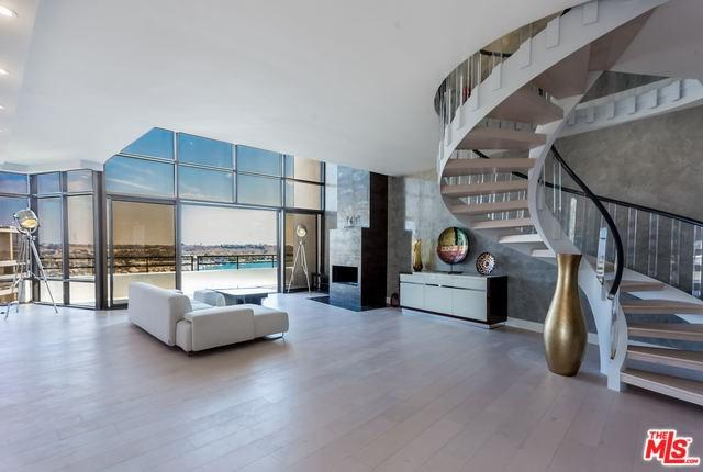 4314 Marina City Drive Ph22, Marina Del Rey, CA 90292 (#19488546) :: Abola Real Estate Group