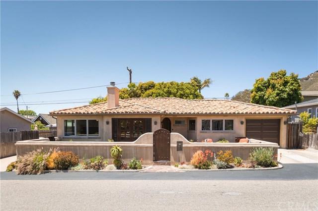138 Capistrano Avenue, Pismo Beach, CA 93449 (#SC19158101) :: RE/MAX Parkside Real Estate