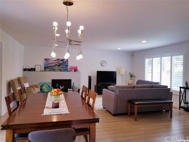 340 Spencer Street, Glendale, CA 91202 (#319002799) :: Fred Sed Group
