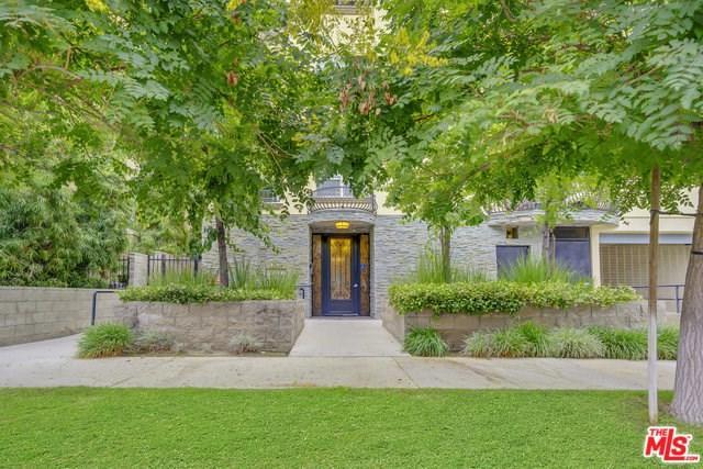 5315 Bellingham Avenue #303, Valley Village, CA 91607 (#19488468) :: Keller Williams | Angelique Koster
