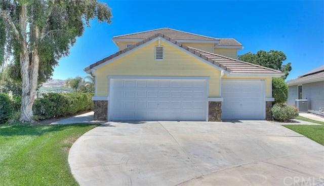 1809 Morning Dove Lane, Redlands, CA 92373 (#EV19166089) :: Bob Kelly Team