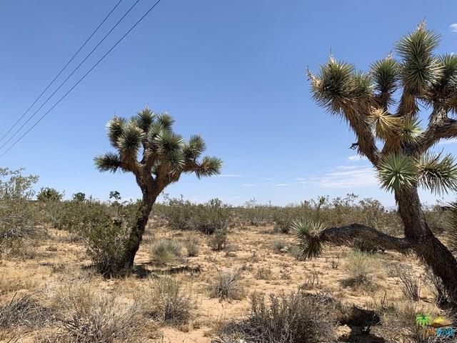 0 Inca Trail, Landers, CA 92284 (#19488566PS) :: Mainstreet Realtors®