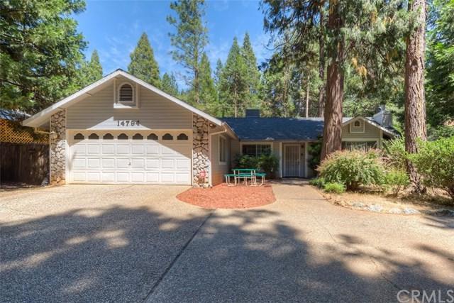 14794 Wood Drive, Magalia, CA 95954 (#SN19166718) :: Fred Sed Group