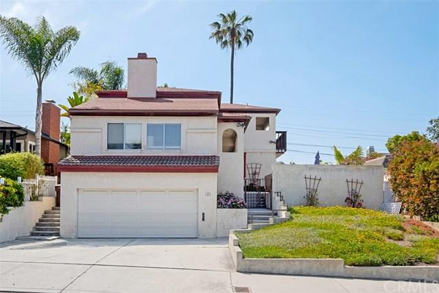 123 Esplanade, San Clemente, CA 92672 (#OC19149369) :: Keller Williams Realty, LA Harbor