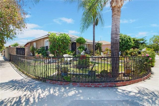 15402 Leibacher Avenue, Norwalk, CA 90650 (#OC19166303) :: The Marelly Group | Compass