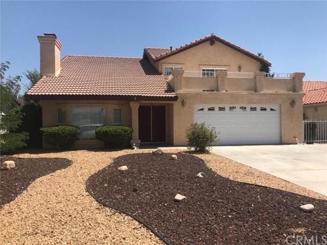 14080 Driftwood Drive, Victorville, CA 92395 (#CV19166726) :: Fred Sed Group