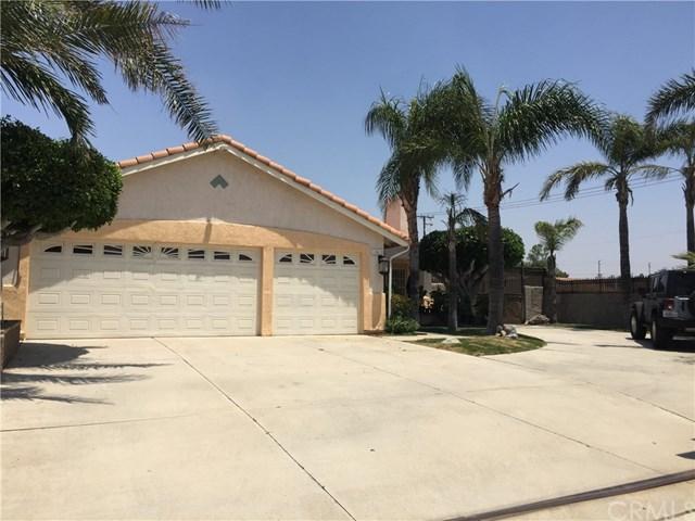 14890 Bamboo Court, Fontana, CA 92335 (#IV19166727) :: Mainstreet Realtors®