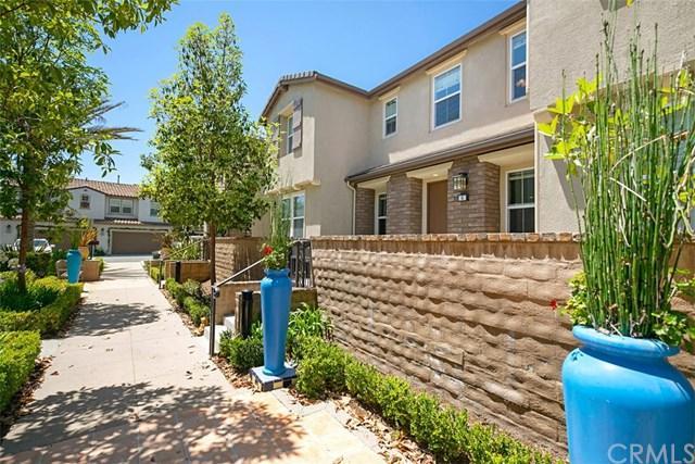 6 Pampana Street, Rancho Mission Viejo, CA 92694 (#OC19163049) :: Berkshire Hathaway Home Services California Properties