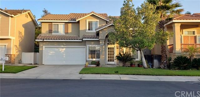 1217 Mira Valle Street, Corona, CA 92879 (#IV19166552) :: Mainstreet Realtors®