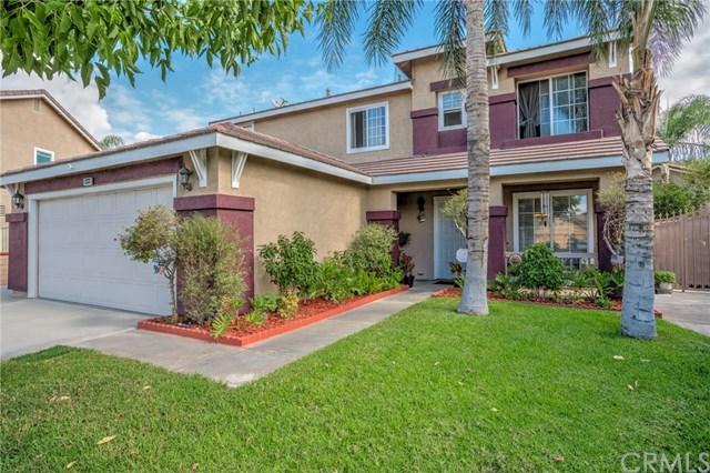 11333 Sultana Way, Fontana, CA 92337 (#CV19166796) :: Mainstreet Realtors®