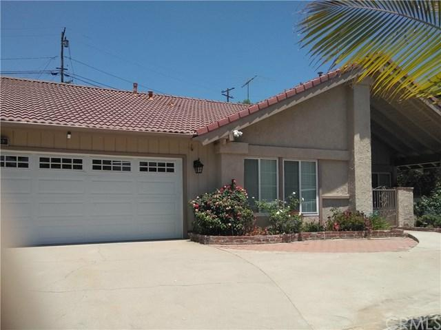 16303 Gregorio Drive, Hacienda Heights, CA 91745 (#TR19166793) :: Keller Williams | Angelique Koster