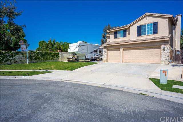 2515 Quiet Meadow Circle, Corona, CA 92881 (#IG19165033) :: Fred Sed Group