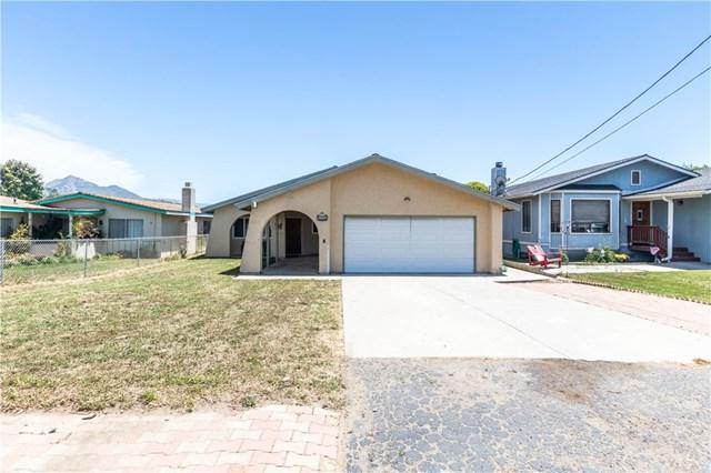 1536 17th Street, Los Osos, CA 93402 (#NS19166219) :: Fred Sed Group