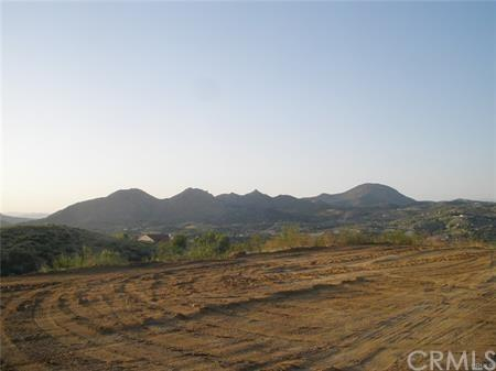 0 Via Estada, Temecula, CA  (#SW19166814) :: Allison James Estates and Homes