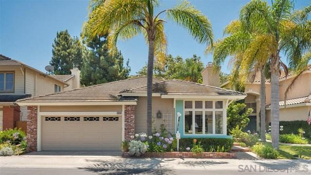5135 Caminito Exquisito, San Diego, CA 92130 (#190038931) :: J1 Realty Group