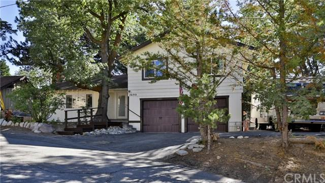 2690 Thule Lane, Running Springs, CA 92382 (#EV19166391) :: Team Tami