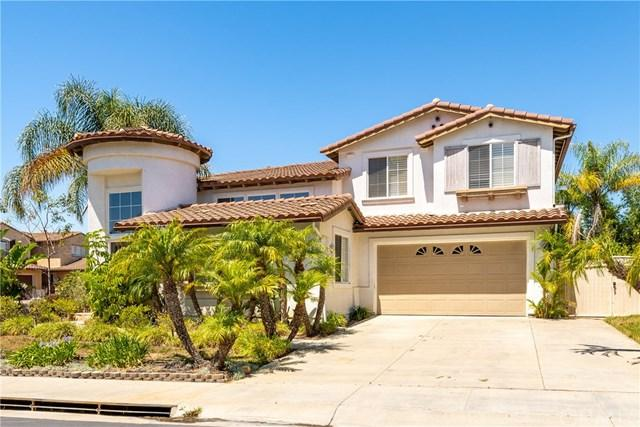2889 Avenida De Autlan, Camarillo, CA 93010 (#CV19166871) :: Abola Real Estate Group