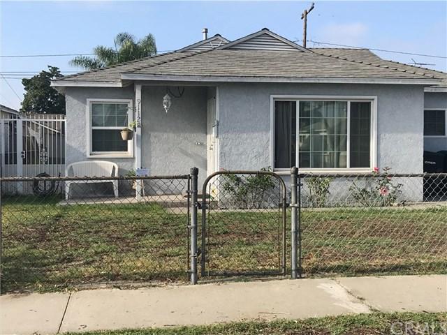 9112 Los Angeles Street, Bellflower, CA 90706 (#PW19166803) :: Fred Sed Group