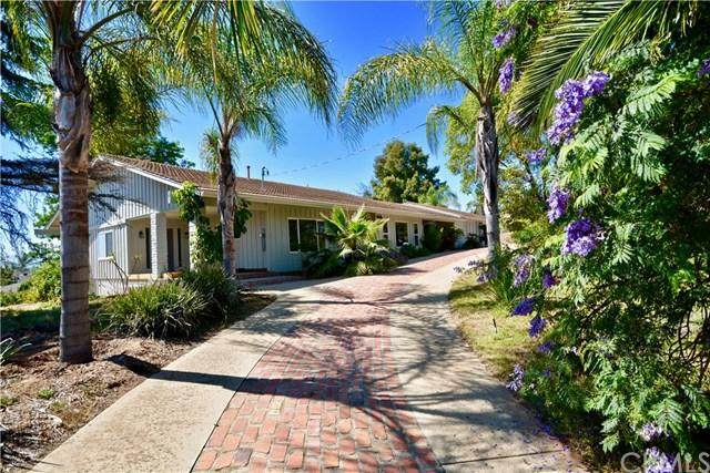 1615 Dickey Street, Fallbrook, CA 92028 (#SW19166049) :: Allison James Estates and Homes